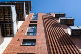 Alver Village, Gosport, Southampton. Architects