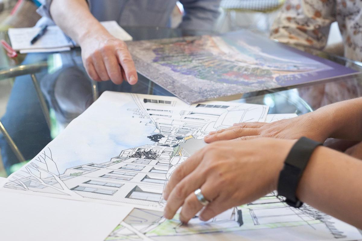 Architectural Clients London