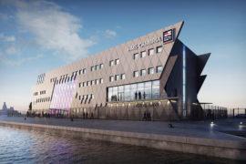 HMS Cambria Architects