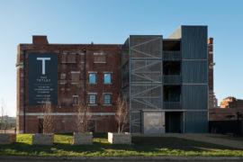 The Tetley Leeds Architects