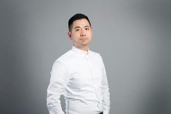 Roger Chou