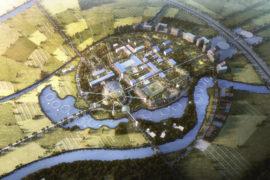 Chetwoods Health City Ruichang