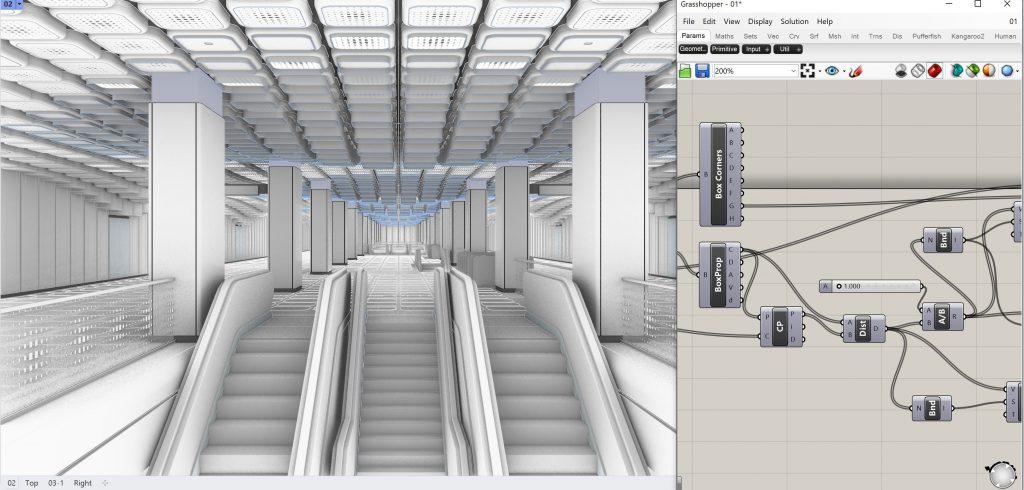 Chetwoods Works - Generative Design Technologies
